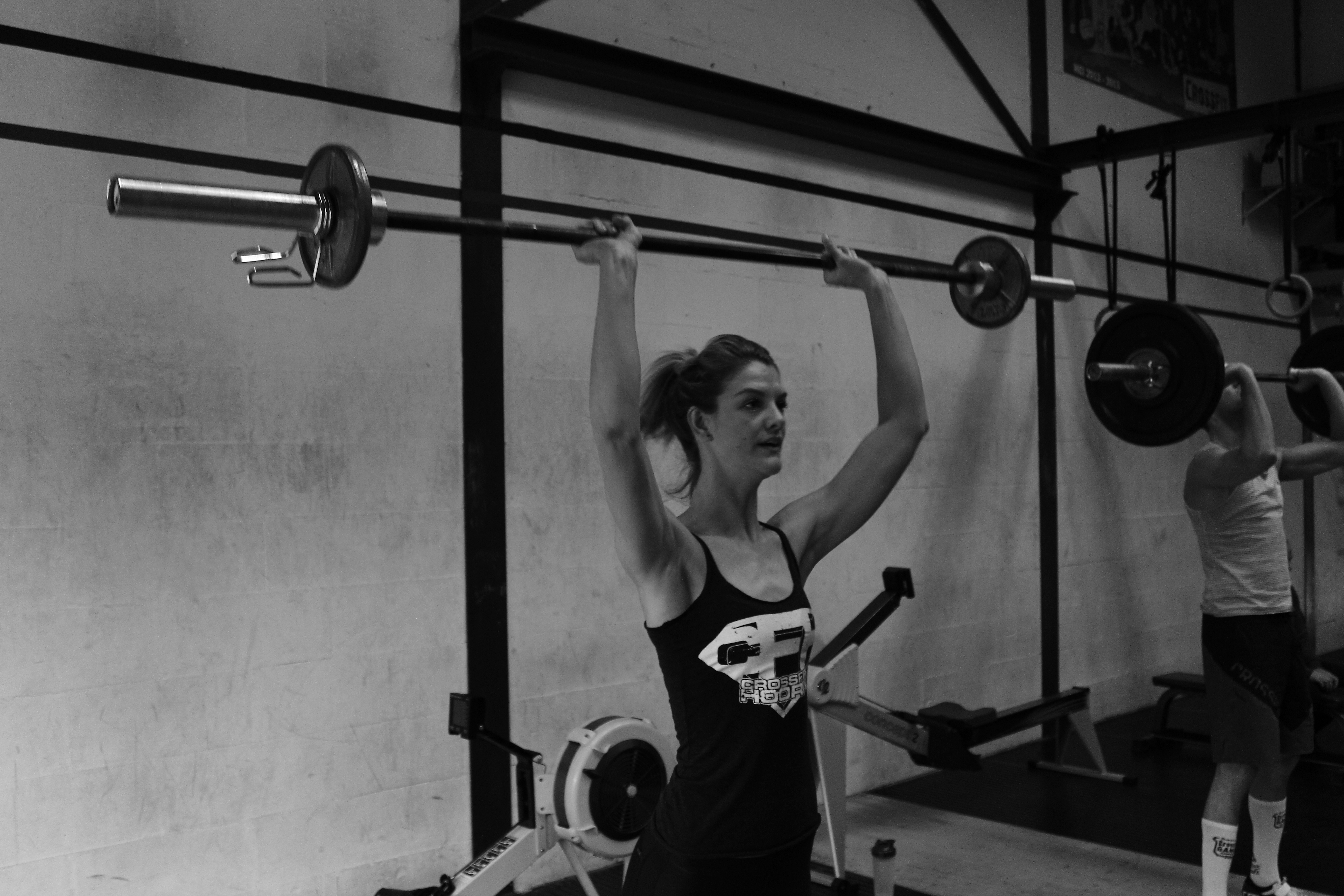 why crossfit Crossfit king of prussia is not your average health club or globo-gym we do  not pride ourselves on taking your money and hoping you never show up.