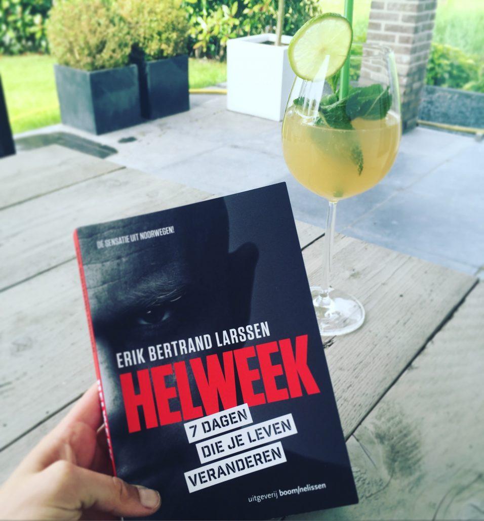 Helweek, mental coaching door Erik Bertrand Larssen