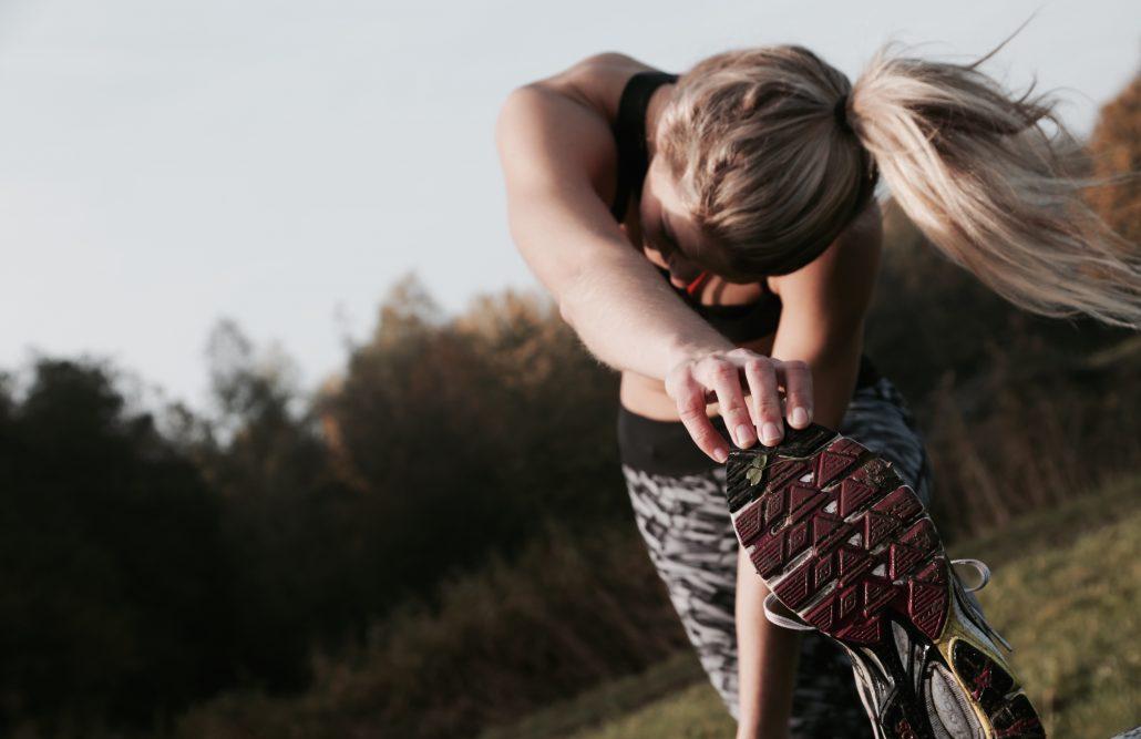 Hardlopen en blessures