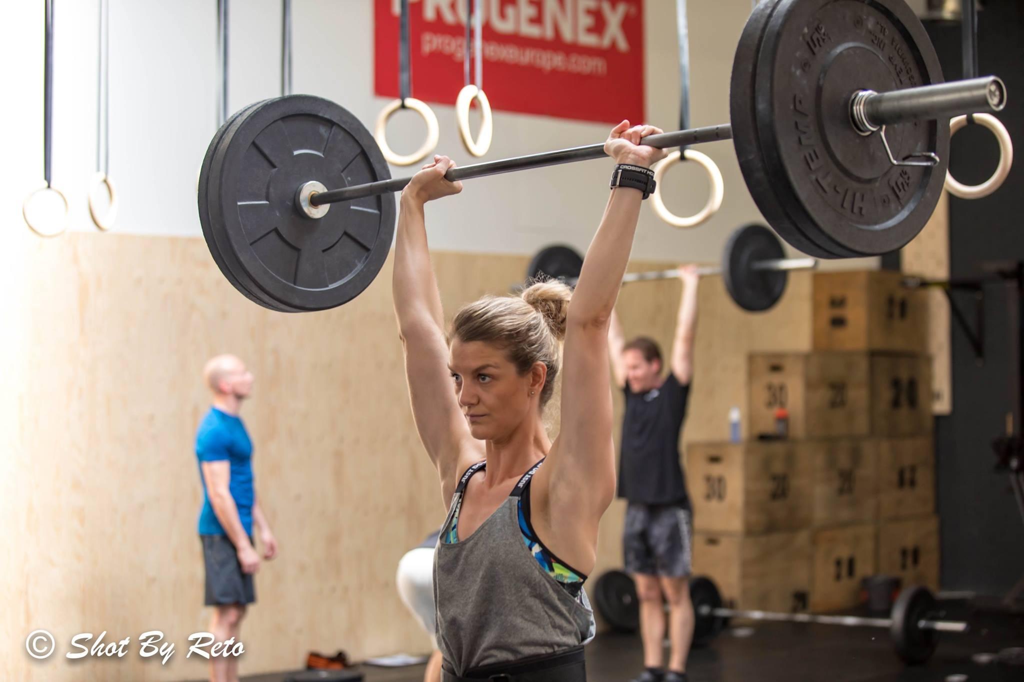 Hardlopen en CrossFit: de perfecte combinatie