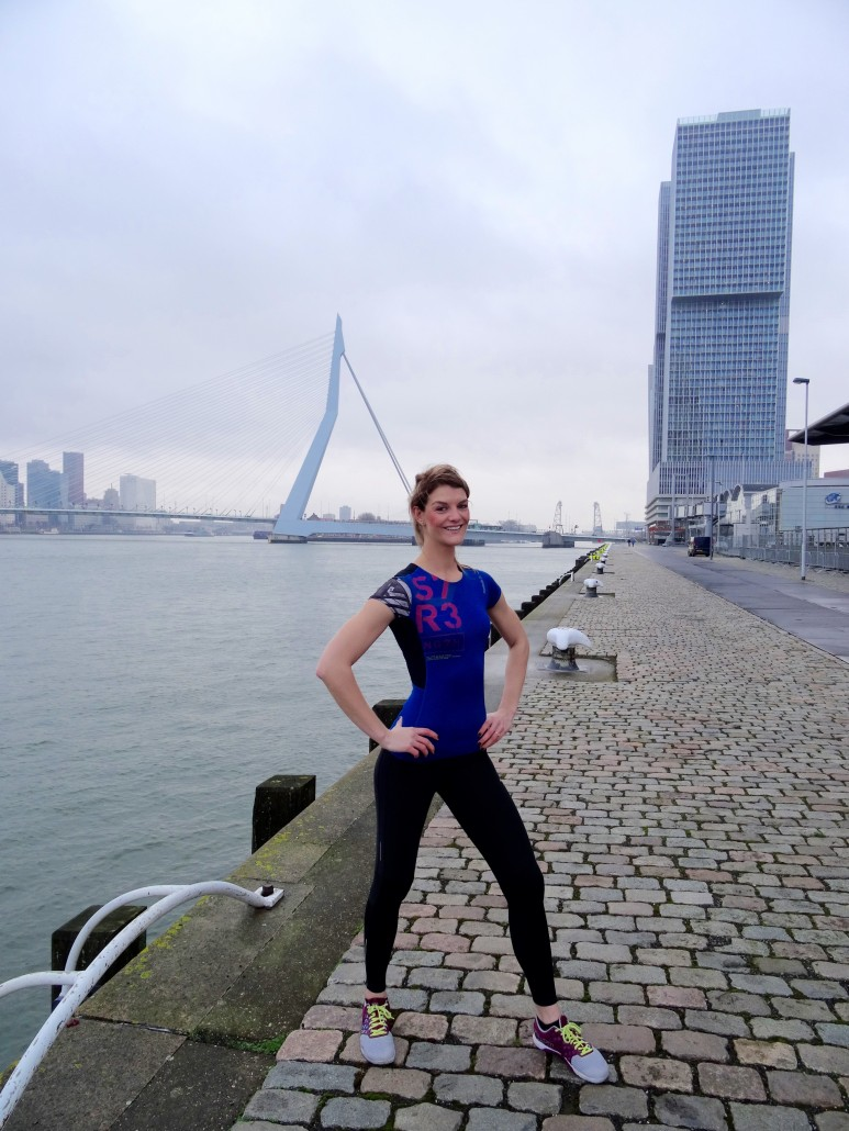 Travel WOD Rotterdam