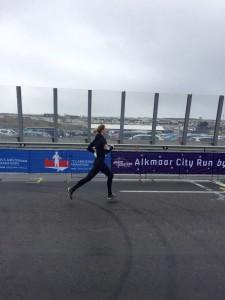 Runner's World Zandvoort Circuit Run