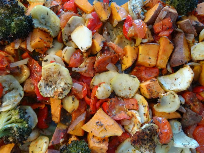 Zoete aardappel ovenschotel_crossmyheart