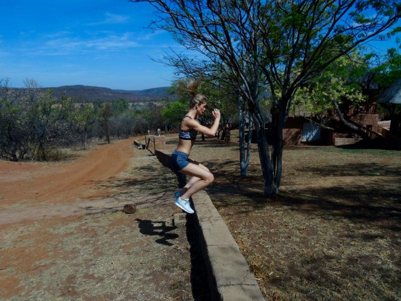 Zuid-Afrika Travel WOD
