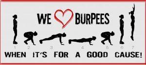 Burpee Mile By Night 2016