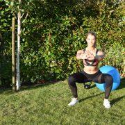 Squat, 30 dagen challenge